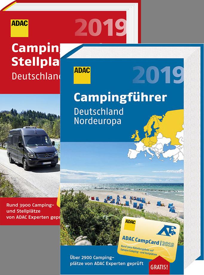 Cover ADAC Stellplatzführer 2018_ADAC Mediadaten
